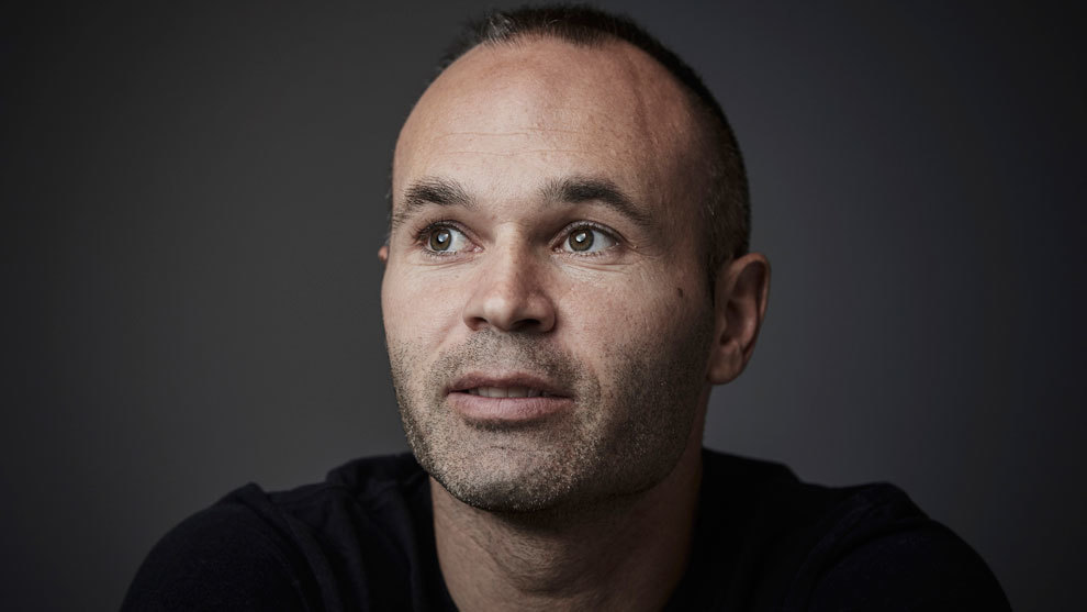 Iniesta: Barcelona can lose matches, but they must always keep their identity