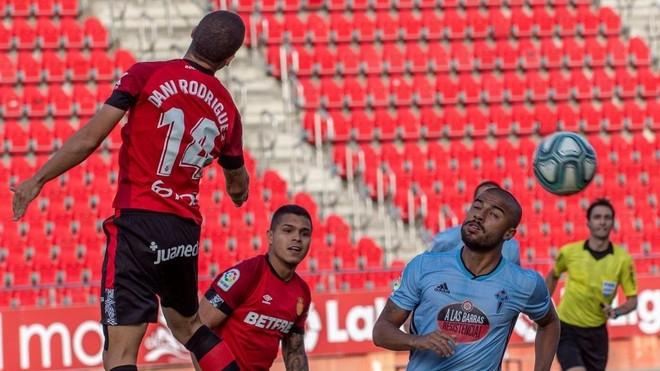 Real Mallorca record big victory in must-win encounter against Celta Vigo