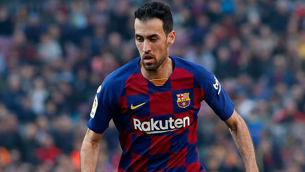 Busquets: Barcelona will try to turn things around but it will be difficult