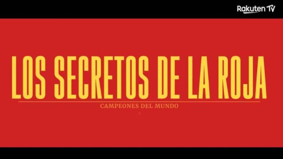 Los secretos de La Roja - Campeones del Mundo, el documental que conmemora el 10º aniversario de la victoria en el Mundial de Sudáfrica
