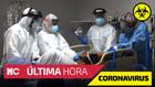 Coronavirus México hoy 1 de julio | Curva de contagios.