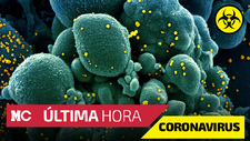 Coronavirus en Estados Unidos, en vivo