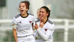 La mexicana Kenti Robles jugará en el Real Madrid.