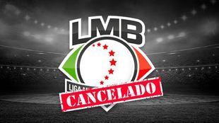 Se cancela la temporada de LMB por primera vez.