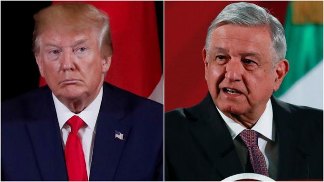 ¿Cuándo y dónde será la reunión presidencial entre López Obrador...