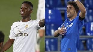 Apuestas Real Madrid - Getafe: cuotas y claves para tus pronósticos