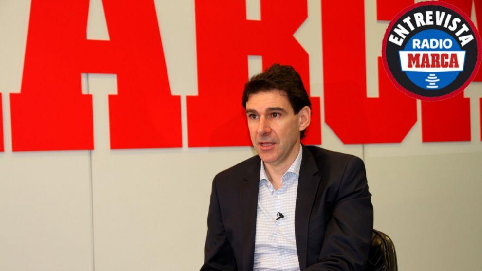 Karanka: Vinicius is now a reality