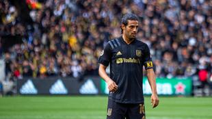 Carlos Vela podría ausentarse del torneo MLS is Back.