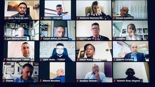 Los profesionales debaten sobre la nueva era del periodismo