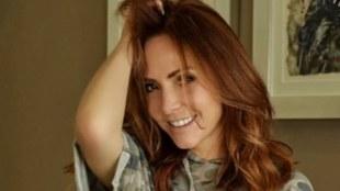 La cantante Érika Zaba dio positivo de coronavirus.