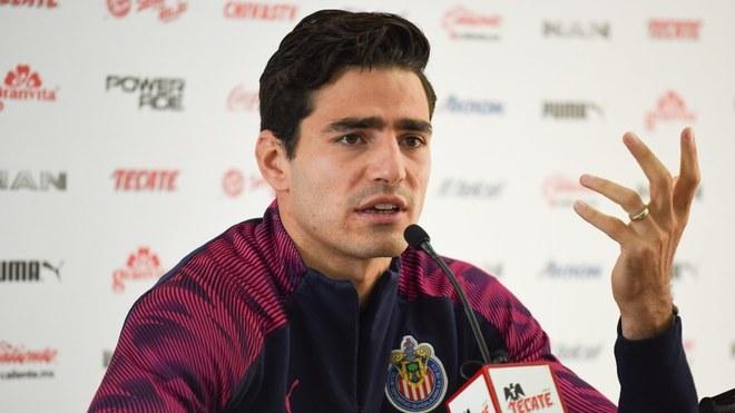 Antonio Briseño habla sobre Chivas a nivel mundial.