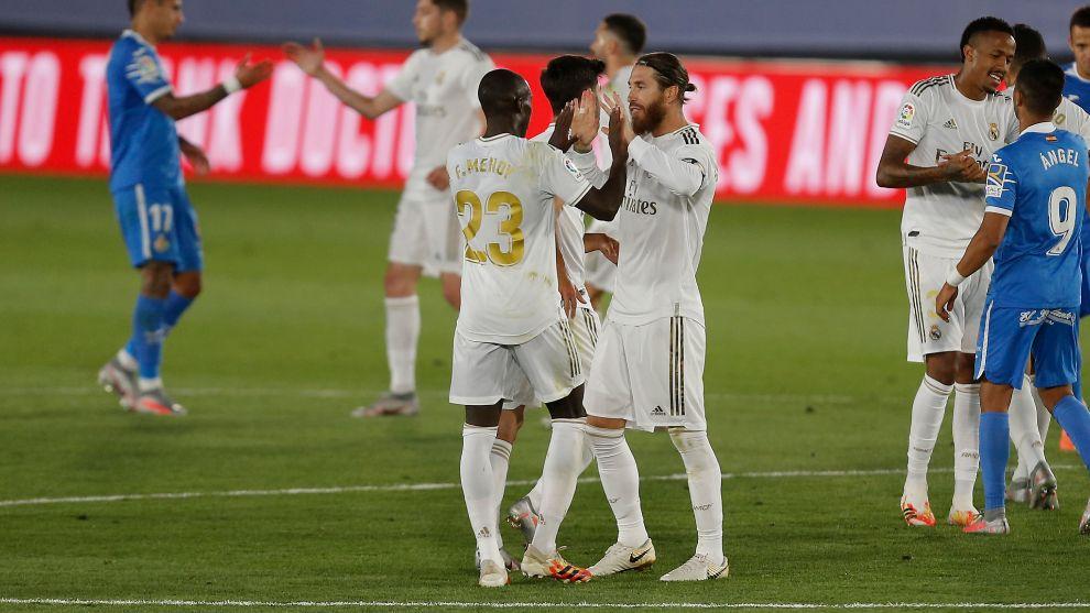 La Tribu: ¿Ha sentenciado el Real Madrid LaLiga?