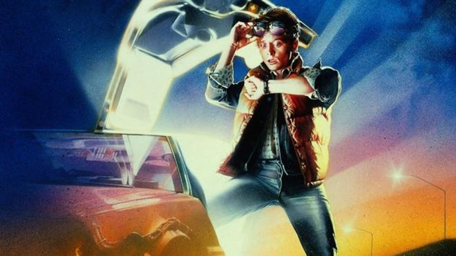 Volver al Futuro' cumple 35 años de su estreno en cines   MARCA Claro México