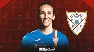 La portera mexicana tiene nuevo equipo en España.