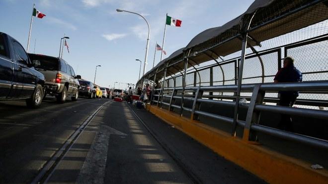 Los estados en México que cambian a color naranja.