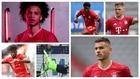 El Bayern del futuro mete miedo
