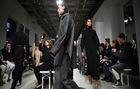 Imagen de la Fashion Week de Paris el pasado mes de marzo.