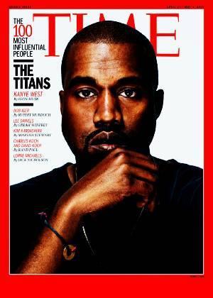 Kanye West, nuevo candidato a la presidencia de EEUU