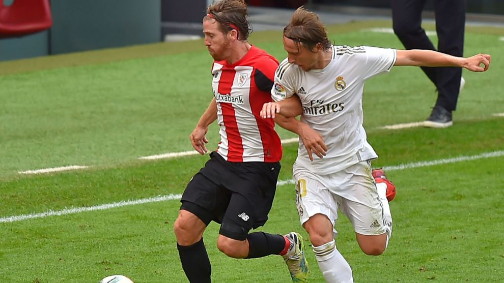 Muniain: Athletic are seeing what the theme is and which teams get the decisions