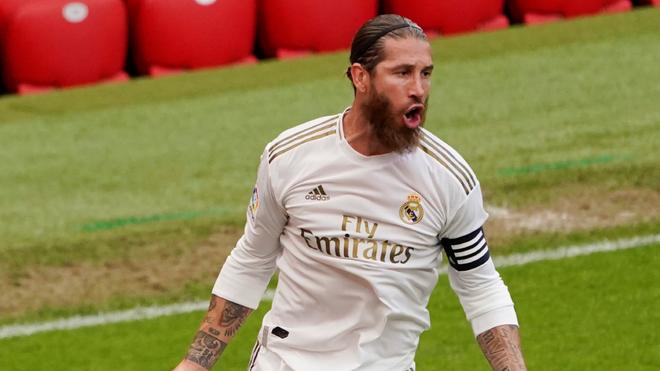 VIDEO) Real Madrid vuelve a ganar en partido con polémica | ECUAGOL