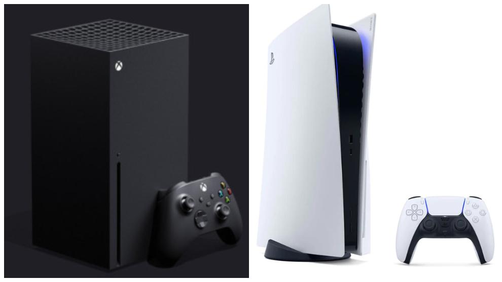 Xbox Series X Y Playstation 5 Tendran Experiencias Cinematograficas Promete Epic Games Marca Claro Mexico