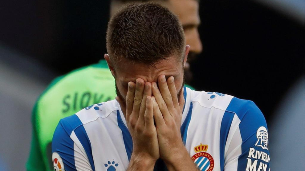 Leganes condemn Espanyol to the drop