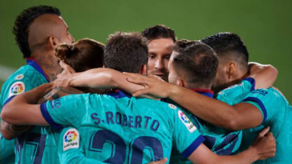 Clasificacion La Liga lider champions europa league descenso primera...