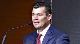 Ramón Ramírez asegura que el Tri se ha quedado estancado