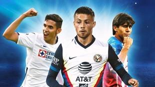 El análisis de los ocho equipos de la Copa GNP por México.