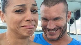 El mítico Randy Orton, el <strong><a...