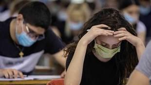Habrá exámenes de admisión a distancia para la Universidad en...