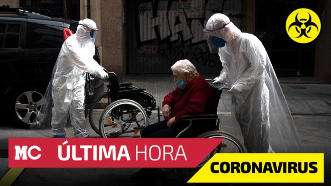 Coronavirus México en vivo 7 de julio