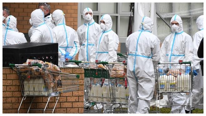 Australia aísla a 6.6 millones de personas por un rebrote de coronavirus
