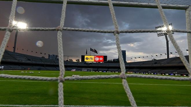 ¿Cómo van las posiciones de los grupos de la Copa GNP por México?