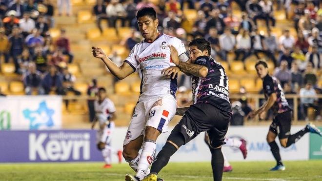 Gerardo Moreno (Cimarrones) regresará a la Primera División.