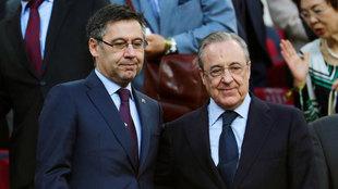 """""""Si el Real Madrid no saca la artillería pesada puede acabar..."""""""