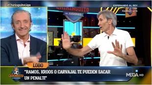 La confesión del 'lobo' Carrasco: reconoce ser el piscinero número 1 del fútbol español
