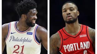 """Desconfianza entre las estrellas NBA sobre la burbuja: """"Odio la idea, pero es mi trabajo"""""""