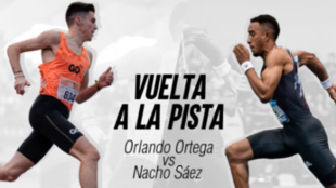 El duelo Ortega con Sáez