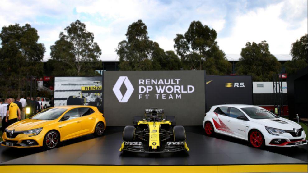 La transferencia tecnológica entre la F1 y la calle será más...