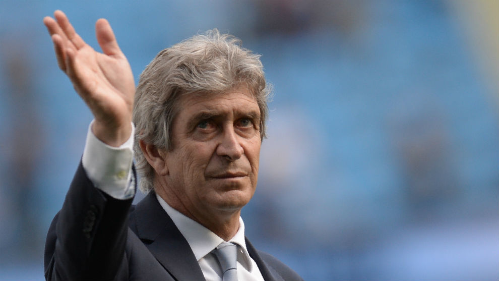 Official: Manuel Pellegrini appointed by Real Betis