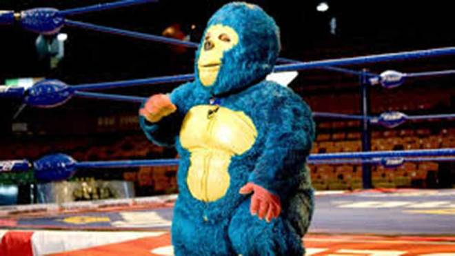 Kemonito, la estrella del CMLL podría retirarse en dos años