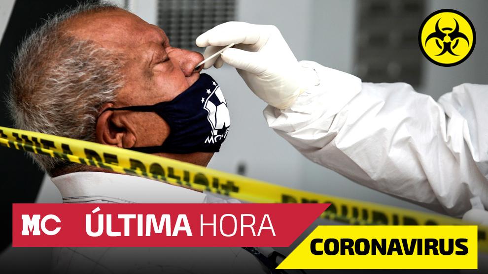 Coronavirus México 25 de julio: Últimas noticias, contagios y...