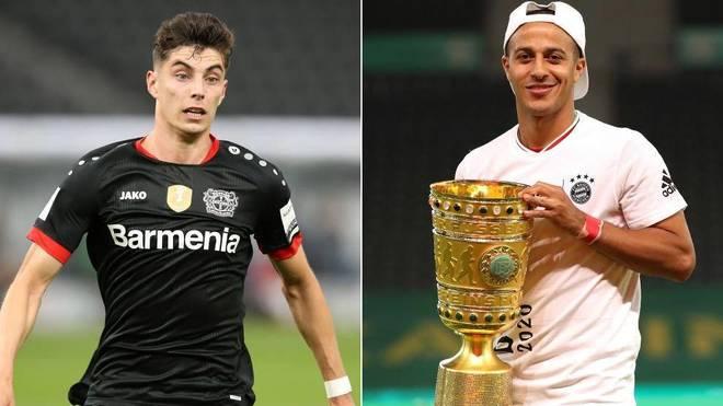 Tour d'horizon des transferts de jeudi: Thiago prétendants, Havertz à Chelsea et Pogba renouvellement