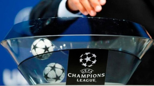 Sorteo Uefa champions league: hora canal donde ver en television...
