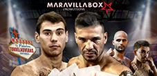 ¡Vuelve el deporte! El boxeo regresa a Torrelavega el próximo 21 de agosto ¡Ya a la venta!