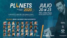 Gasol organiza un congreso de hábitos saludables con Alonso y Joan Roca