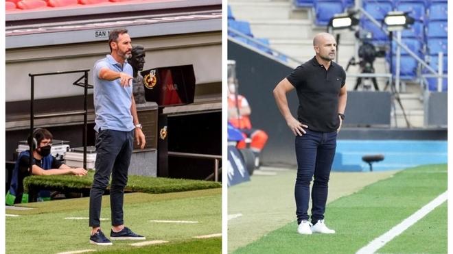 Alineaciones confirmadas Mallorca - Levante: Vicente Moreno recupera a Valjent y Budimir en busca del Milagro