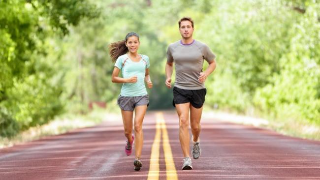 Por qué la ropa deportiva de Amazon es una buena alternativa a Nike, Adidas o Puma