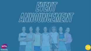 La confirmación del nuevo torneo